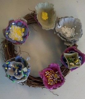 Mundo Lindo ~ wreaths