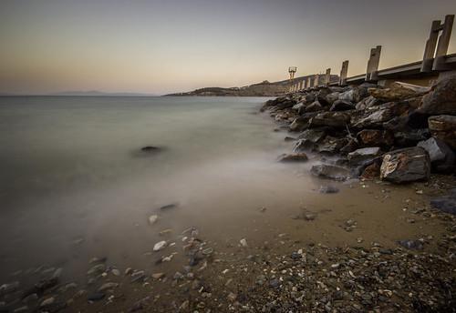 Αλυκές Βόλου by Dimitris Amountzas