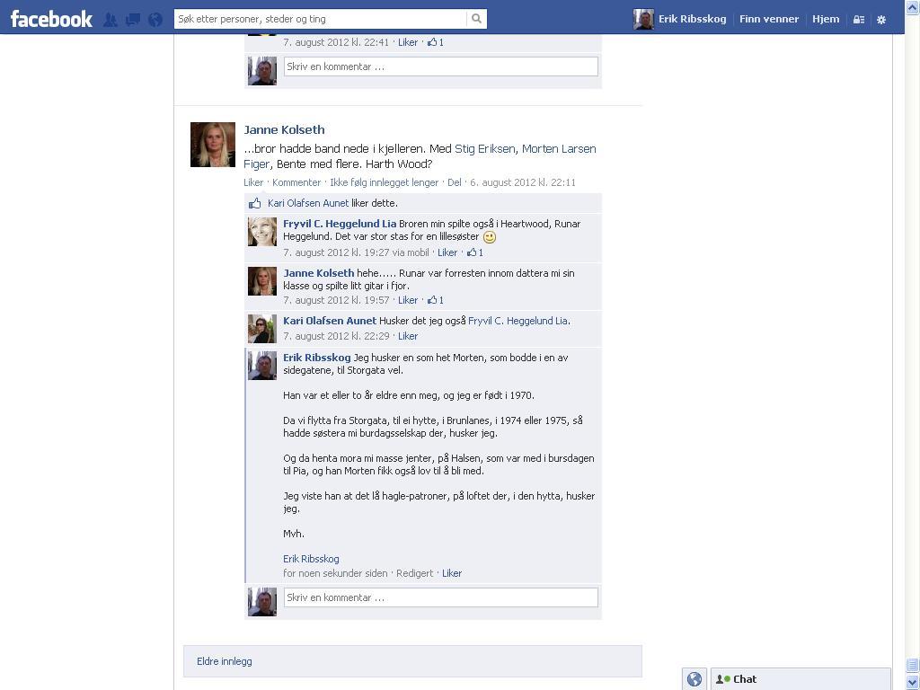 32bbce2a Enda mer fra Facebook