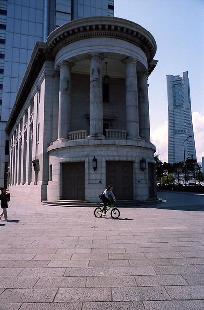 横浜アイランドタワー