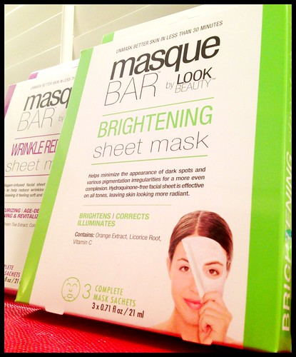 Masque Bar by Look Beauty at Target