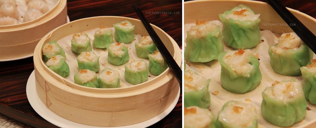 8714530452 3044da1567 b - Dimsum overload at Hyatt Manila's Li Li Restaurant + a special treat for readers