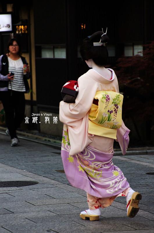 京都 .散策
