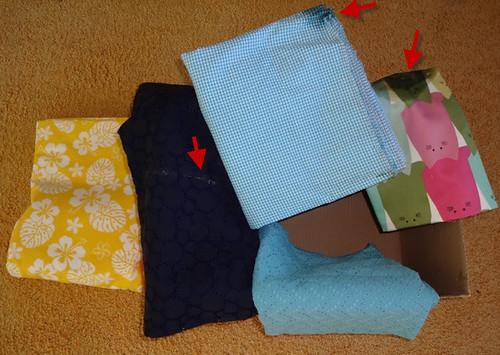 Kaimuki Dry Goods fabrics