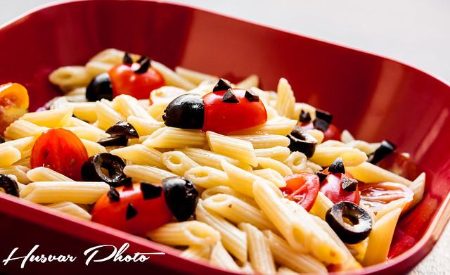 Ladybug Pasta Salad recipe husvar_photo in_the_know_mom