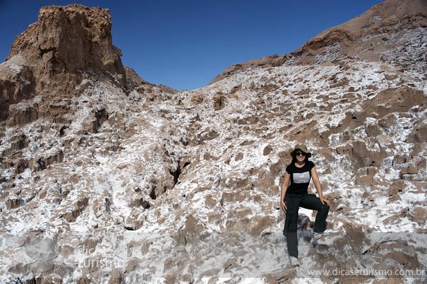 Valle de la Luna e de la Muerte 10