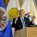 Secretary General Inaugurates Symposium at Inter-American Defense College
