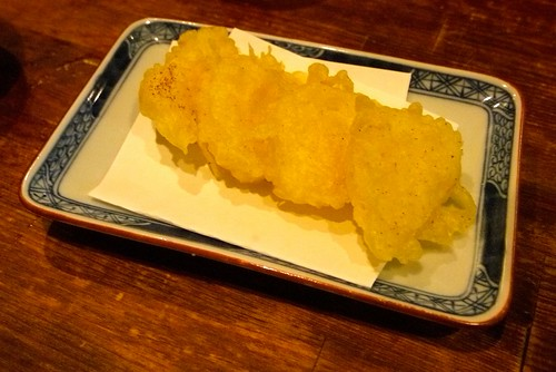 onion tempura