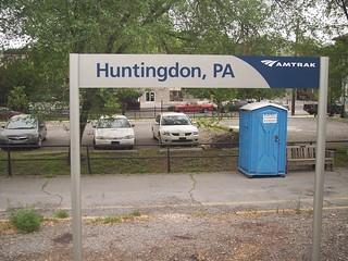 Huntingdon