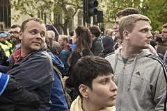 London Demo 1 by martkelly