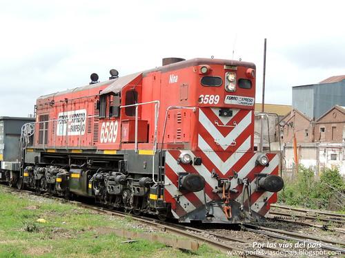 GM GR12 6589