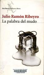 Julio Ramón Ribeyro, La palabra del mudo