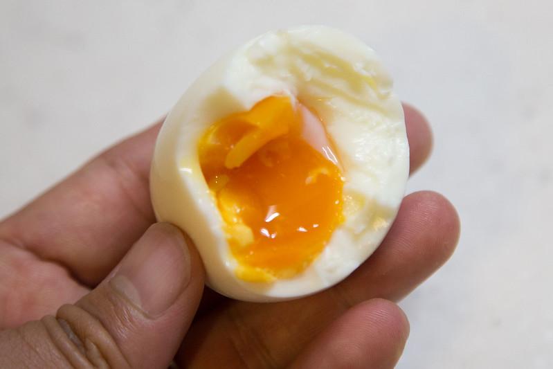 半熟ゆで卵-14