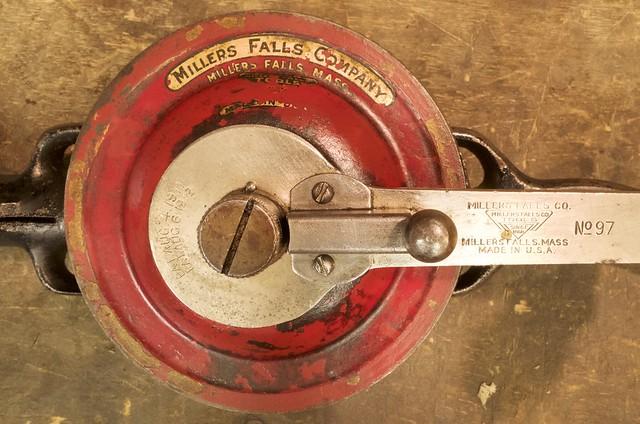 Millers Falls No.97