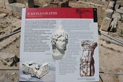 Attis of Egnazio