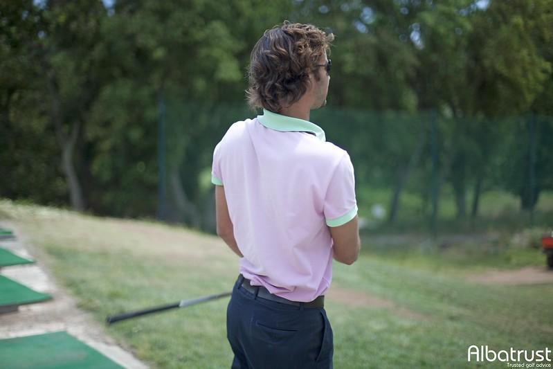 photo du golf Golf de l'Académie - Practice - Putting green