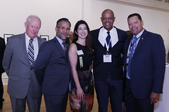 8/05/16 Fellows Opening Reception - San Francisco, CA