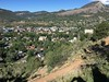 Top of the Mountain View of Durango