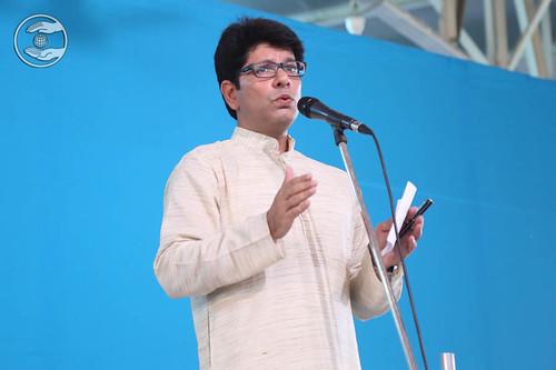 Rakesh Mutreja, Stage Secretary