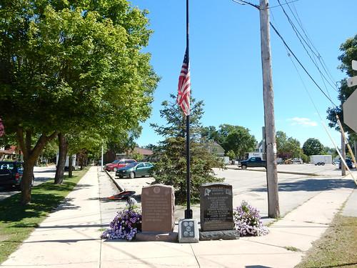 09-02-2016 Ride Veterans Memorial Princeton,WI