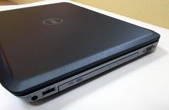 DELL LATITUDE E5420 I5-2520M 4GB RAM 250HDD DVD HDPLUS WIN7PRO