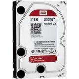 WD Red - NAS 2TB