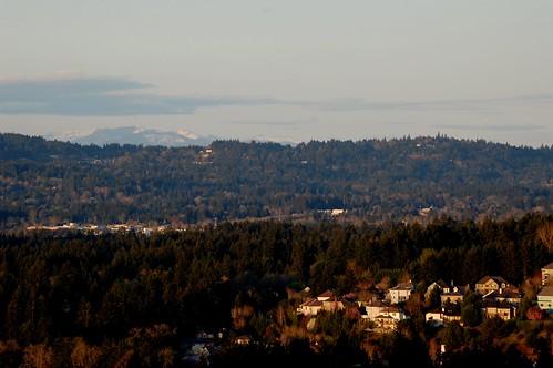 Beaverton hills