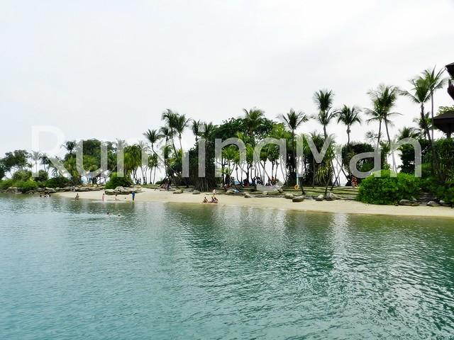 Sentosa Palawan Beach 07