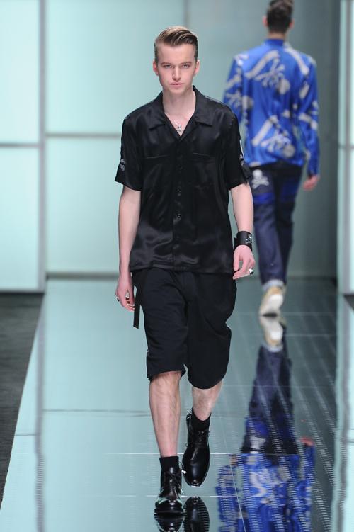 Jens Esping3060_FW13 Tokyo mastermind JAPAN(Fashion Press)