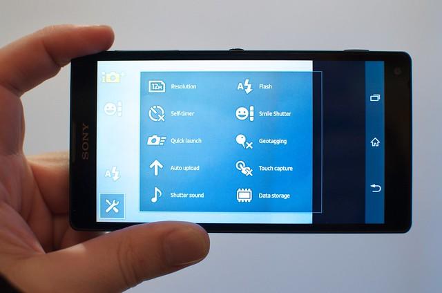 Sony Xperia ZL Preview