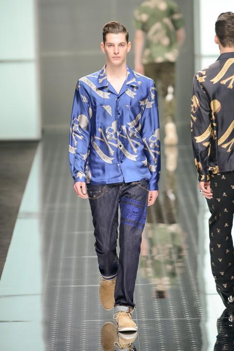 Maxime Bergougnoux3055_FW13 Tokyo mastermind JAPAN(apparel-web.com)