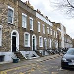 Rocliffe Street Islington