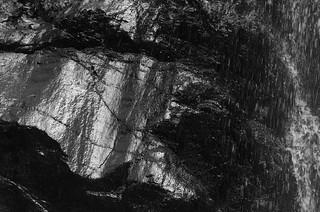 Trevor's Waterfall