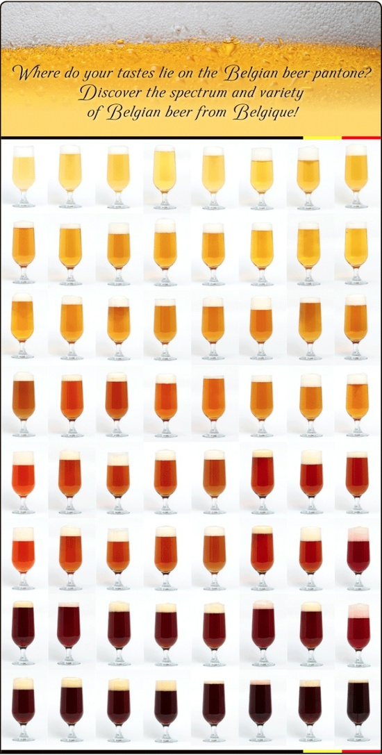 Beer Color Archives Brookston Beer Bulletin