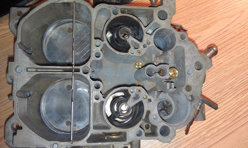 My '89 Caprice Wagon Project 8622834541_4faa82c2c6_c