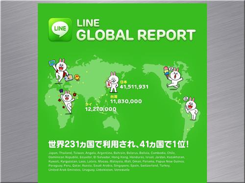 Line 的認識與商務應用.015
