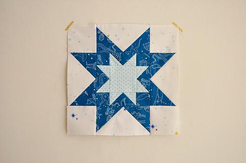 Nested Star