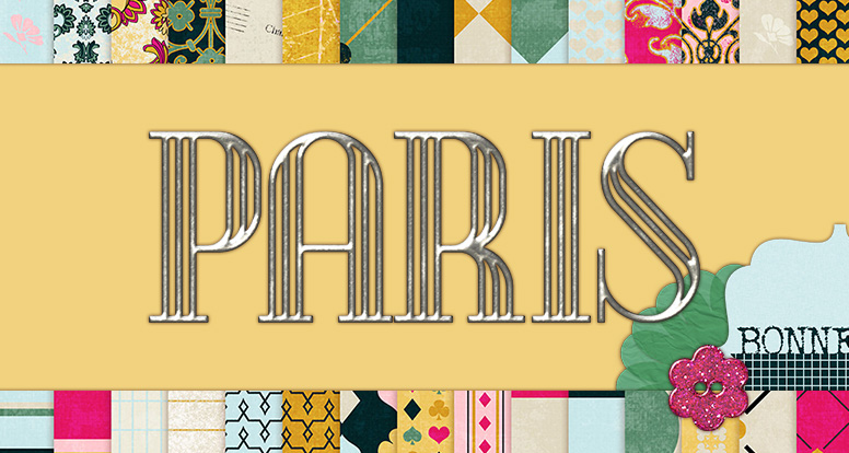 New Bundle: Paris