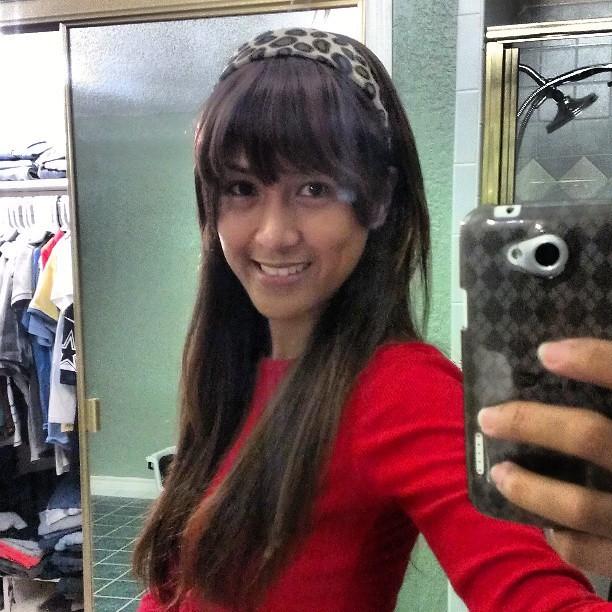 Self Shot In My Bathroom Closet Make Up Dressing Room