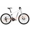 254-064 Change-DF609D1726吋27速碟煞折疊登山單車SHIMANO ACERA白(含攜車袋)1