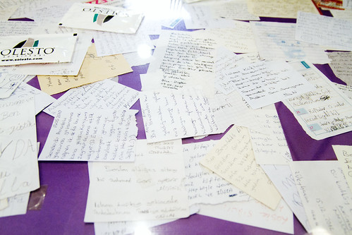 Fan notes