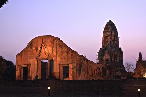 Wat Rataburana