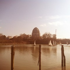 Sailboats and the House of Worship
