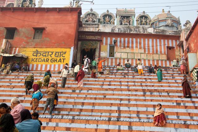 Attractions in Varanasi
