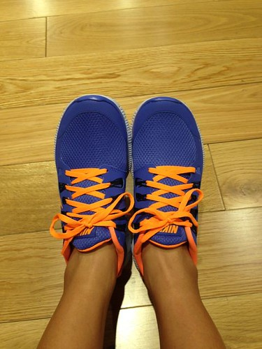 IMG_1281 – The new Nike Free 5.0
