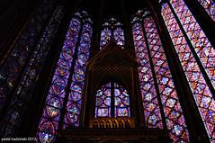 Paris. Sainte Chapelle | 79