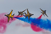 The Black Eagles, Republic of Korea Air Force Aerobatic Team