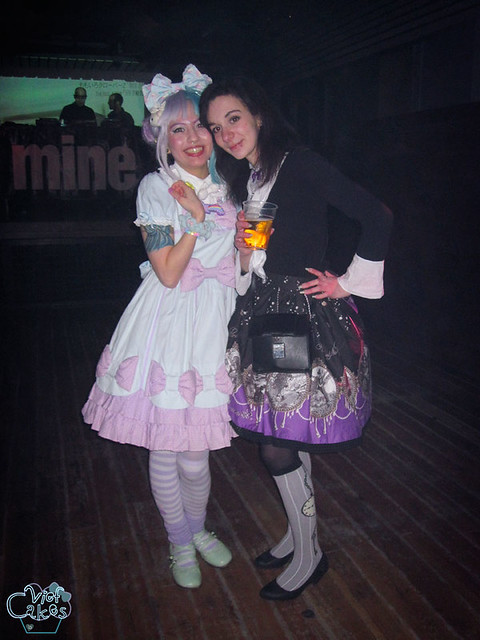 Lolitas of Leeds ♡ J-Pop GO