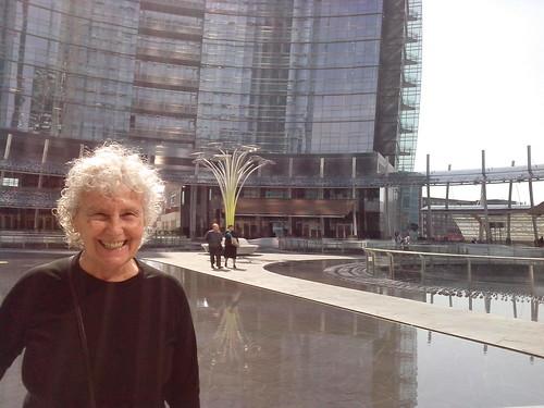 Renata Boero, piace la nuova Architettura! by Ylbert Durishti