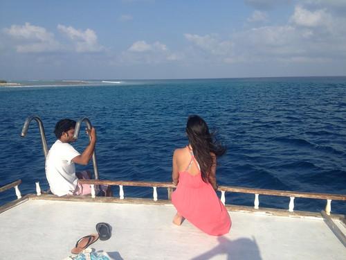 Adi's Maldivian Adventure13